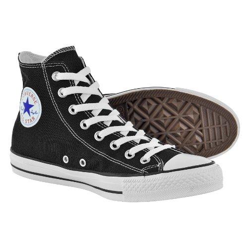 Converse Low Cut Shoes Black
